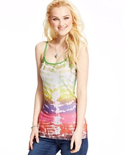 Energie Juniors' Printed Reversible Camisole XL