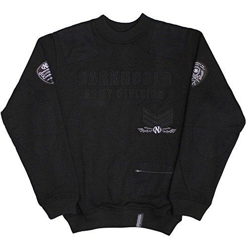 Dark N' Cold Army Division Sweatshirt by Dark N' Cold
