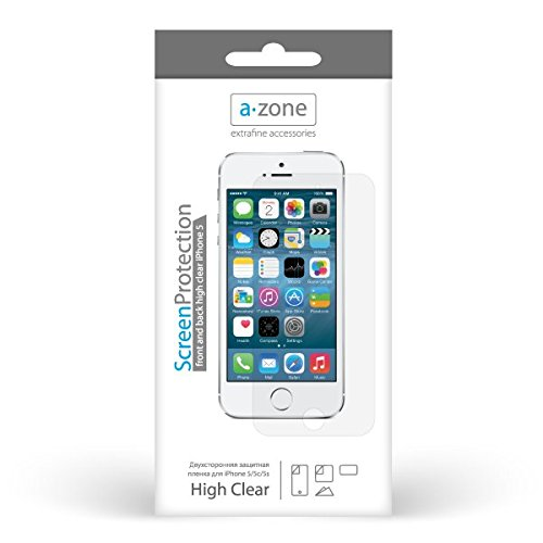 iphone 4 front screen and back - 9