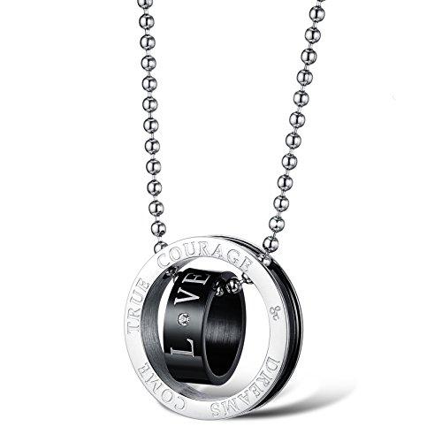 Sparkle Ball Necklace - 8