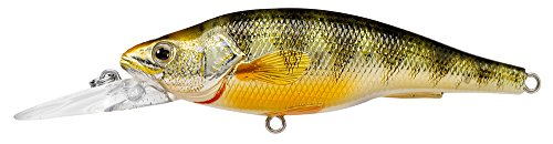 Livetarget Yellow Perch 4.75