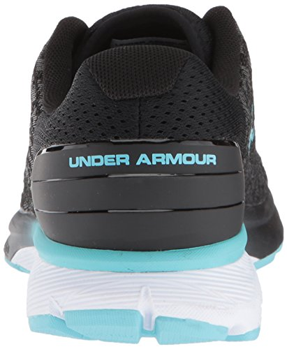 Femme Under 2 Charged Armour3020365 graphite 001 Escape Black 1r8qZ6Ix1w