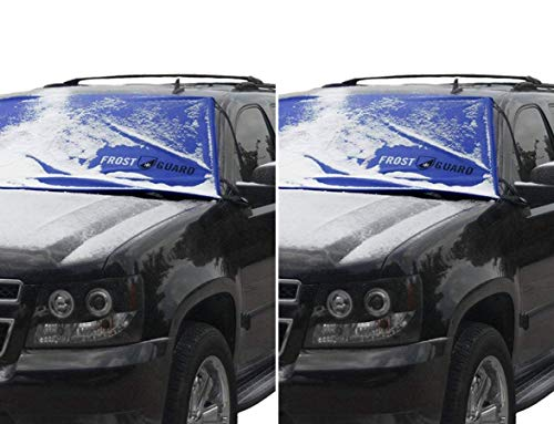 Premium Winter Windshield Wiper Blade Cover for Snow Frost Protection Vehicle