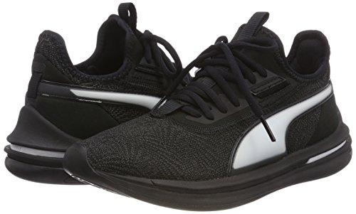 Noir Unisexe Chaussures Limitless Puma puma De Ignite 71 01 Sr Black Adulte Training pzp6Fx0q