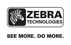 Zebra Technologies SACMC40XX-4000R 4-Slot Battery Charger for SACMC40XX-4000R MC40, Requires Power Supply and AC Line Cord