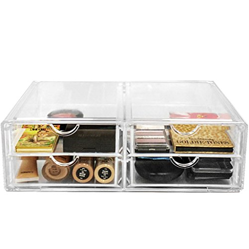 Makeup drawer organizer philippines