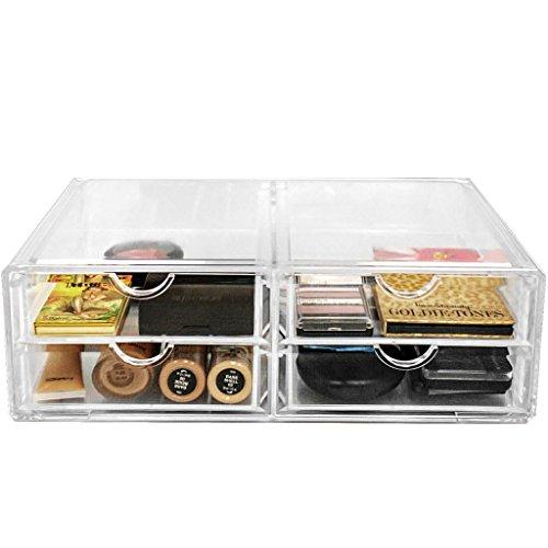 Makeup drawer organizer philippines