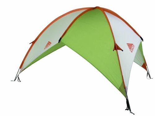 Kelty Sunshade Basecamp Shelter, Medium, Grey/Putty, Outdoor Stuffs