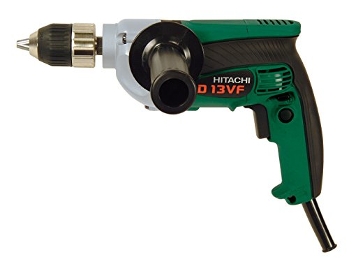 Hitachi Koki speed drill D13VF