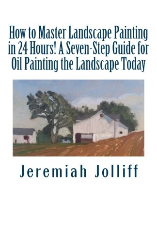 How Master Landscape Painting Hours product image