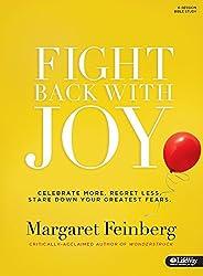 Fight Back With Joy: DVD Leader Kit