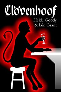 Clovenhoof by Heide Goody ebook deal