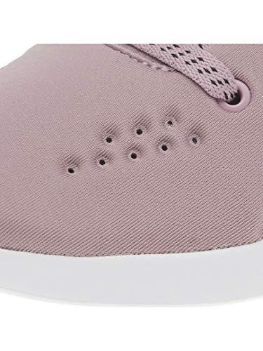 white infused Lilac Pink Reebok 000 Chaussures Fille Fitness digital Lite Evazure Dmx De Multicolore WTgwq7z8xT