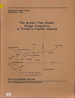 41ubc3lJCVL._SX258_BO1204203200_ the brown tree snake, boiga irregularis, a threat to pacific islands