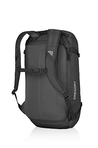 Gregory Mountain Products Compass 40 Liter Daypack, True Black, One Size by Gregory (Image #6)