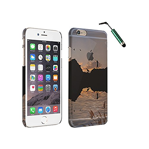 Duck Hunting - iPhone 6 Clear Cover Case