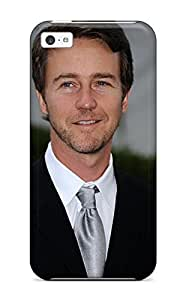 1502198K99751909 For HTC One M8 Phone Case Cover Well-designed Hard Edward Norton Protector