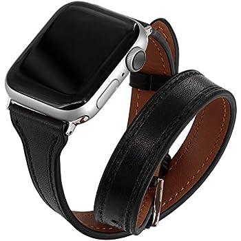 Amazon.com: Incipio Reese Double Wrap Watch Band for Apple