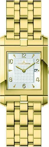 Jacques Lemans Ladies Watch Retro 1-1313D