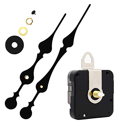 TIKROUND Youngtown 12888 Quartz DIY Wall Clock Movement for sale  Delivered anywhere in USA