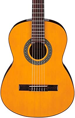 Ibanez 6 String Classical Guitar, Right Handed, Natural (GA2)