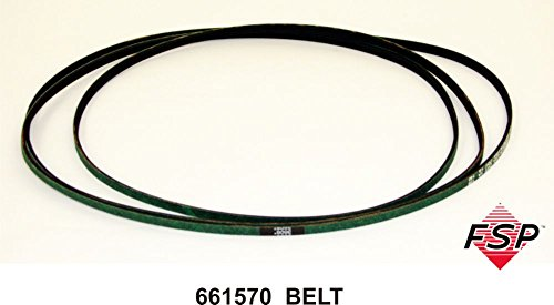 661570 Whirlpool Dryer Dryer Drum Belt