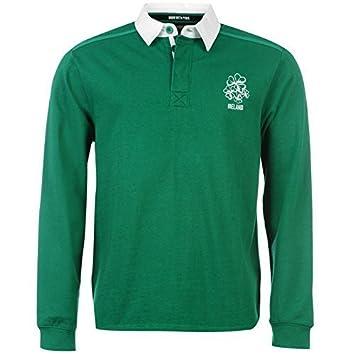 Worn with proud Rugby Fútbol Camiseta Gales Irlanda Zelanda Australia Francia, Fußball-WM, Todo el año, Color - Irland, tamaño Medium: Amazon.es: Deportes y ...