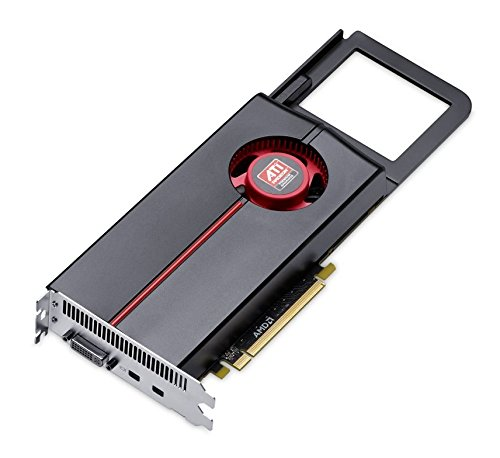 ATI Radeon 5770 1 GB ZML MC742ZM/A for Mac Pro