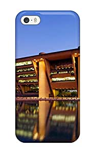 New Shockproof Protection Case Cover For Iphone 5/5s/ Dallas City Case Cover