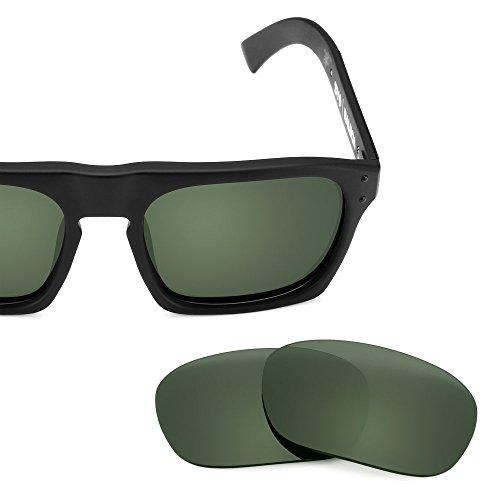 Lentes Polarizados De Repuesto — Revant Optic Balboa Verde Para Spy Gris Opciones Múltiples ad7qxpw