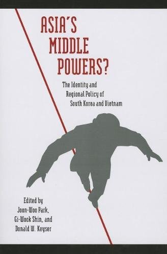 Asia's Middle Powers?: The Identity and Regional Policy of South Korea and Vietnam