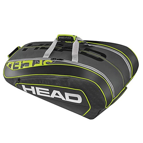 Head 2016 Speed LTD 12R Monstercombi Tennis Bag