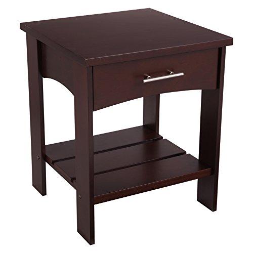 KidKraft Addison Twin Side Table, -