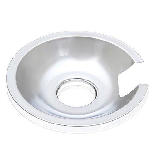 8 jenn air range drip pans - 8