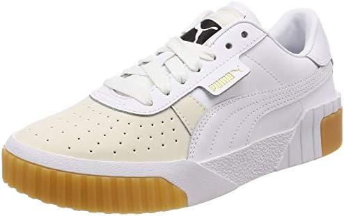 Puma Cali Canvas Kadın Sneaker, Çok
