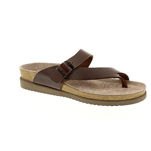 Mephisto Helen - Chestnut Sandanyl (Brown) Womens Sandals