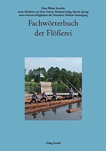 Fachwörterbuch der Flößerei