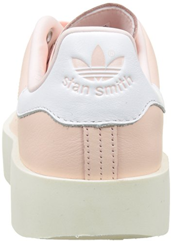 de Rosa Roshel Stan Deporte Zapatillas Ftwbla Smith Bold Mujer para W adidas Roshel wHAxpqOXw