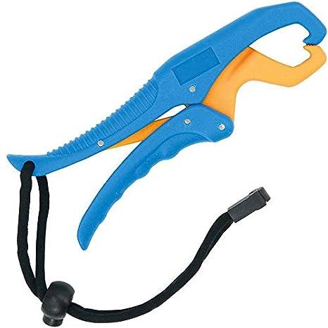 FLASHMER Alicate Fish Grip Flotante 15 cm: Amazon.es: Deportes y aire libre