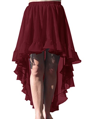 India (Halloween Skirts)