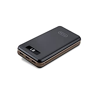 Anker PowerCore Speed 20000 PD, 20100mAh Portable Charger