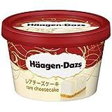 【ハーゲンダッツアイスクリーム】 ミニカップ レアチーズケーキ6個