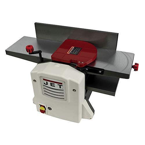 "Jet JJP-8BT 8"" Jointer / Planer Combo"