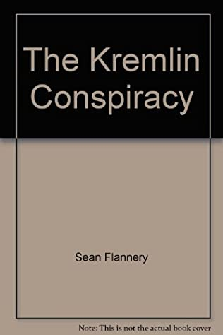 book cover of Kremlin Conspiracy