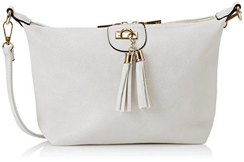 Swanky Swans Caprice Shoulder Bag, Sacs bandouli