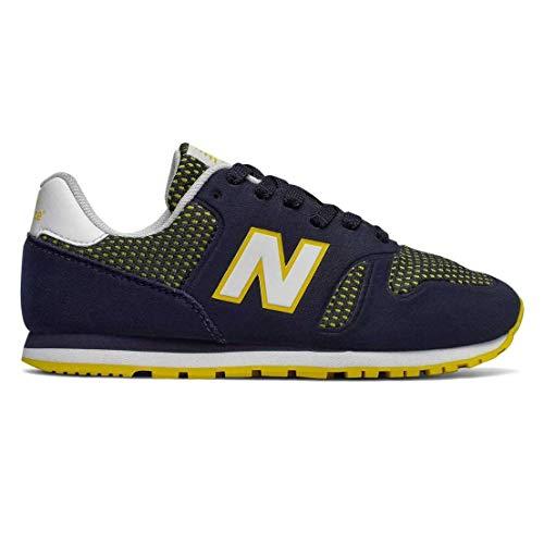 New Kd373nry A Donna Sneaker Collo Balance multicolour Multicolore Basso 373 aarnSxpz