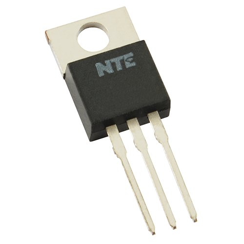 461 Silicon Controlled Rectifier, TO220 Package, 10 Amps, 50V Peak Repetitive/Off-State Reverse Voltage ()