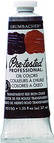 grumbacher-pre-tested-oil-paint-37ml-125-ounce-transparent-red-iron-oxide-p215g
