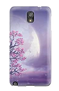 New Arrival Galaxy Note 3 Case Landscape Case Cover