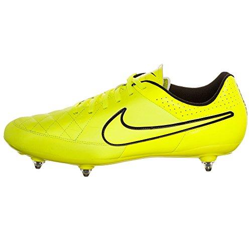 Ii Fußballstutzen 2 Gelb Classic Team Nike 0 5Sqzzw